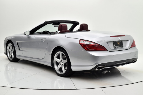 Mercedes-Benz SL-Class 2013 For Sale $52880 Stock Number 18L123AEB 9288_p4