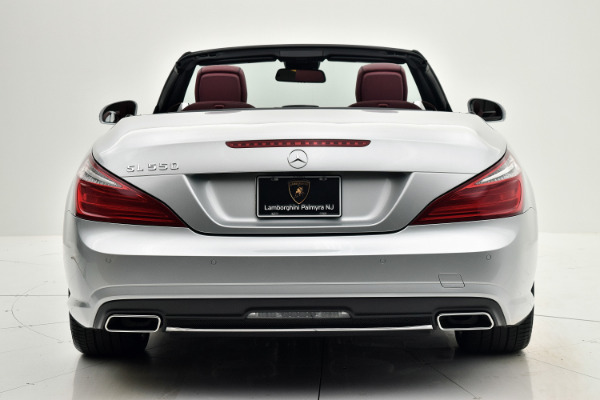 Mercedes-Benz SL-Class 2013 For Sale $52880 Stock Number 18L123AEB 9288_p5