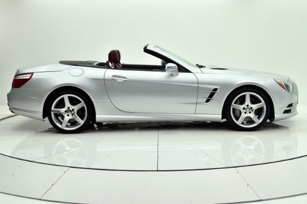 Mercedes-Benz SL-Class 2013 For Sale $52880 Stock Number 18L123AEB 9288_p7