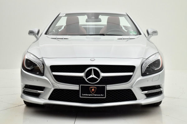 Mercedes-Benz SL-Class 2013 For Sale $52880 Stock Number 18L123AEB 9288_p9
