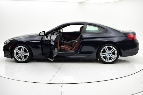 BMW 6 Series 2013 For Sale $32880 Stock Number 17BE118CJI 9442_p11