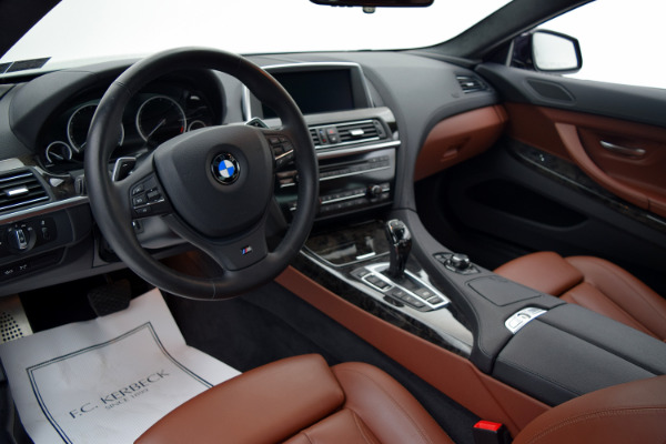 BMW 6 Series 2013 For Sale $32880 Stock Number 17BE118CJI 9442_p16