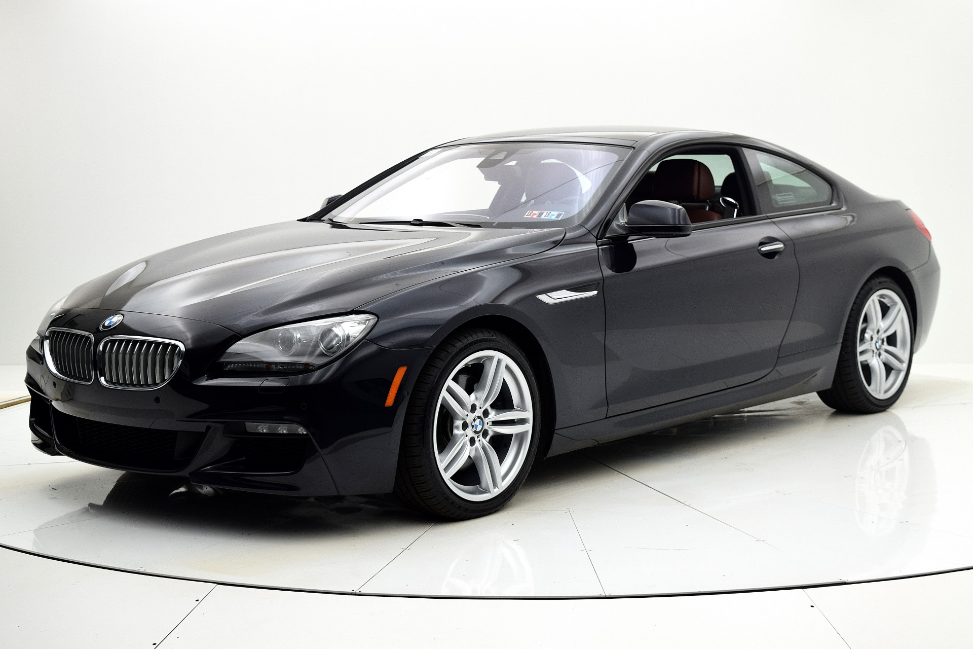 BMW 6 Series 2013 For Sale $32880 Stock Number 17BE118CJI