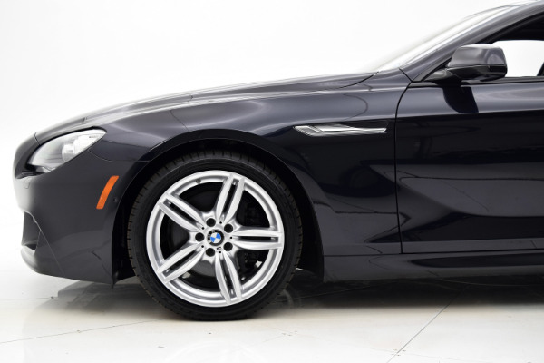 BMW 6 Series 2013 For Sale $32880 Stock Number 17BE118CJI 9442_p31