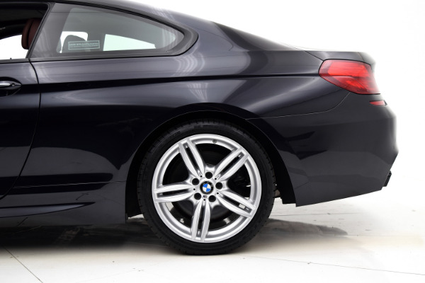 BMW 6 Series 2013 For Sale $32880 Stock Number 17BE118CJI 9442_p33