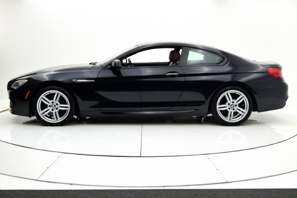BMW 6 Series 2013 For Sale $32880 Stock Number 17BE118CJI 9442_p3