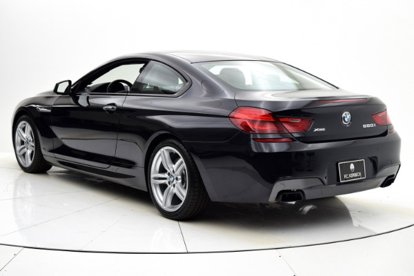 BMW 6 Series 2013 For Sale $32880 Stock Number 17BE118CJI 9442_p4
