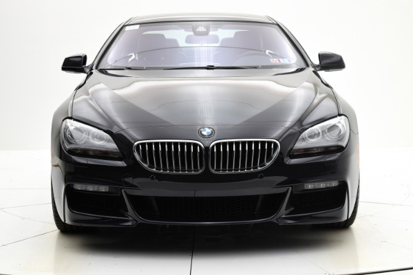 BMW 6 Series 2013 For Sale $32880 Stock Number 17BE118CJI 9442_p9