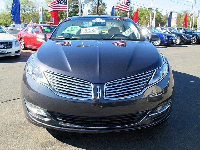 Used 2013 Lincoln Mkz For Sale 27 990 Fc Kerbeck Lamborghini Palmyra N J Stock 64800k