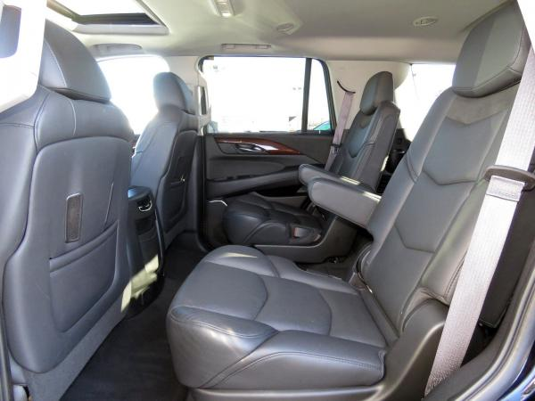 Cadillac Escalade 2017 Black Raven For Sale $81885 Stock Number 67332K 9574_p11