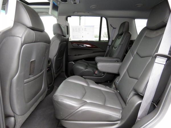 Cadillac Escalade 2015 White Diamond Tricoat For Sale $58849 Stock Number 67417K 9797_p11