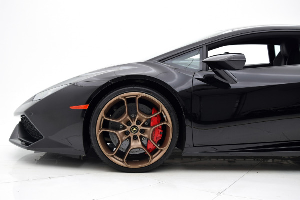 Lamborghini Huracan 2015 Nero For Sale $199880 Stock Number 18M185AJI 9879_p35