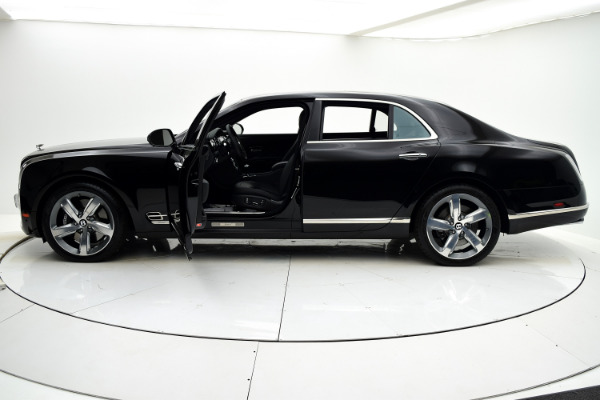 Bentley Mulsanne 2016 Beluga For Sale $189880 Stock Number 1516JI 9913_p11