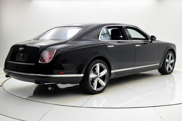 Bentley Mulsanne 2016 Beluga For Sale $189880 Stock Number 1516JI 9913_p6