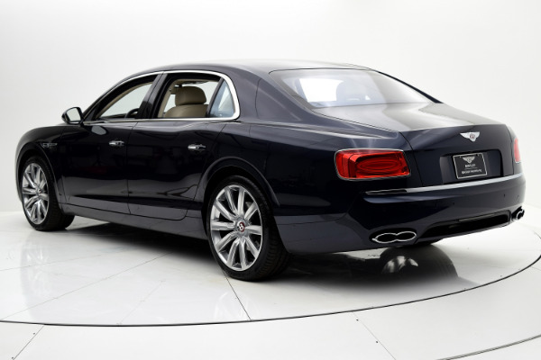 Used 2015 Bentley Flying Spur V8 for sale Sold at F.C. Kerbeck Lamborghini Palmyra N.J. in Palmyra NJ 08065 4
