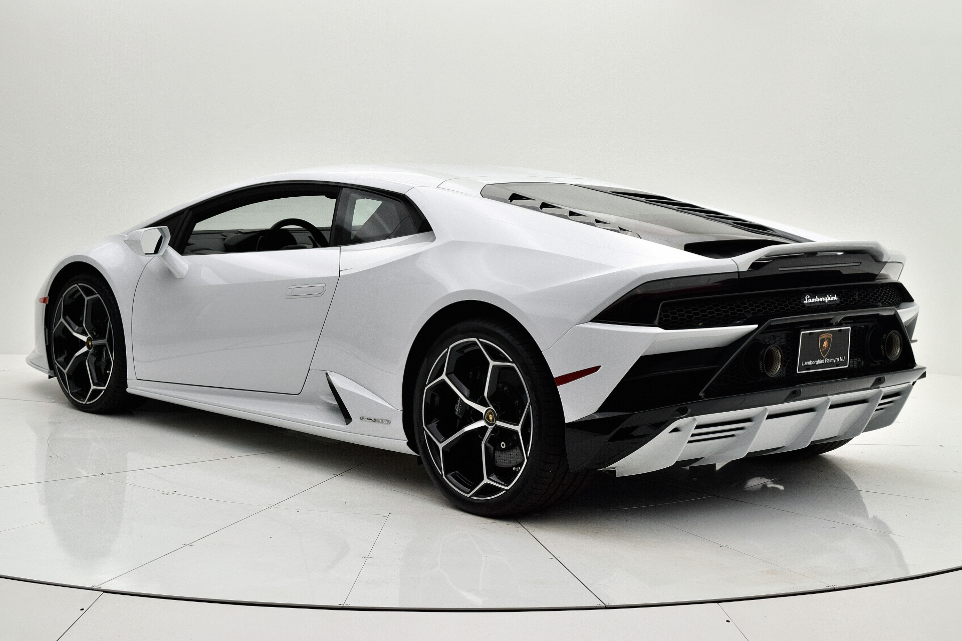 New 2020 Lamborghini Huracan Evo Lp 640 4 Evo For Sale
