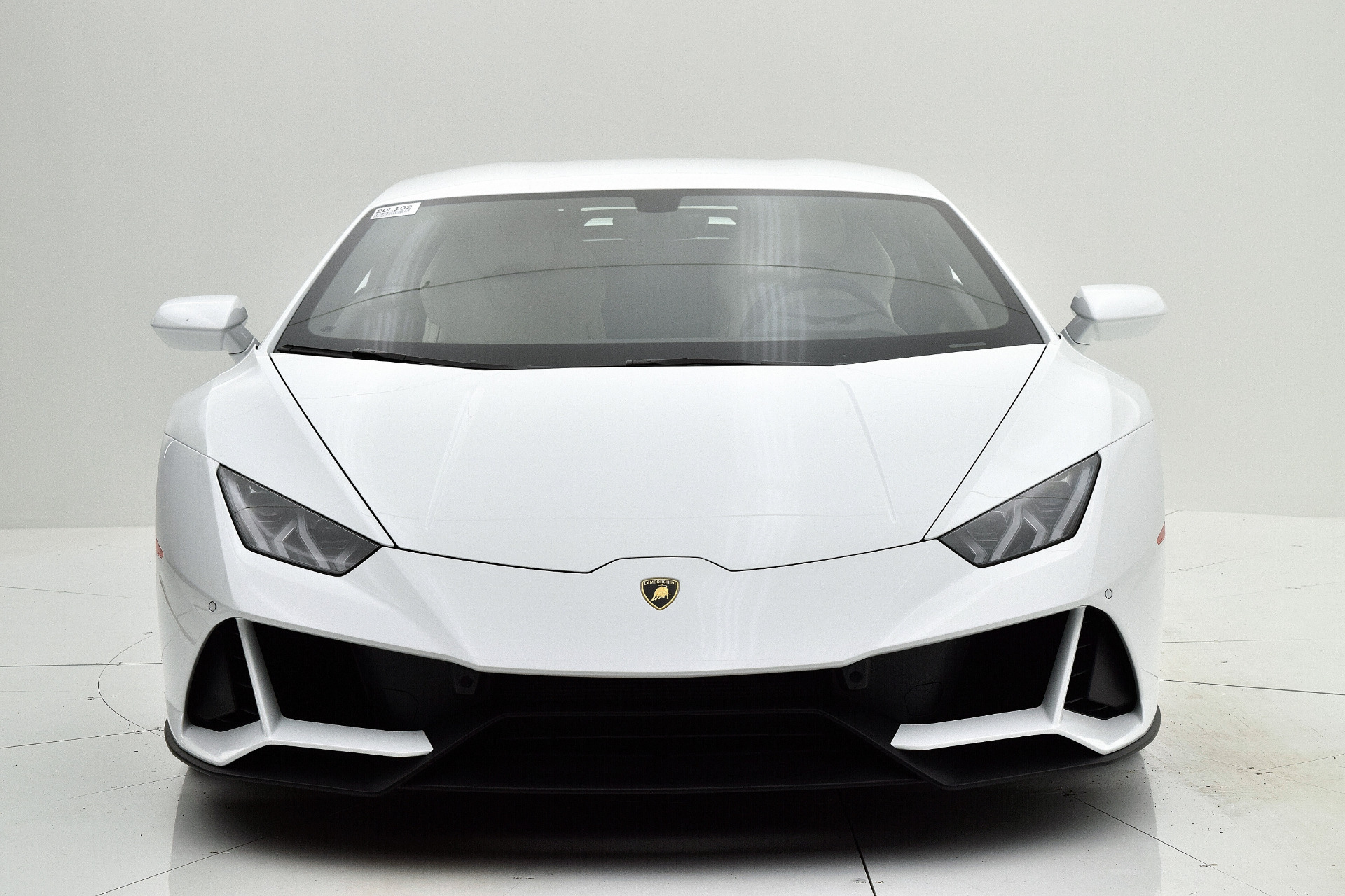 New 2020 Lamborghini Huracan Evo For Sale 292 419 F C