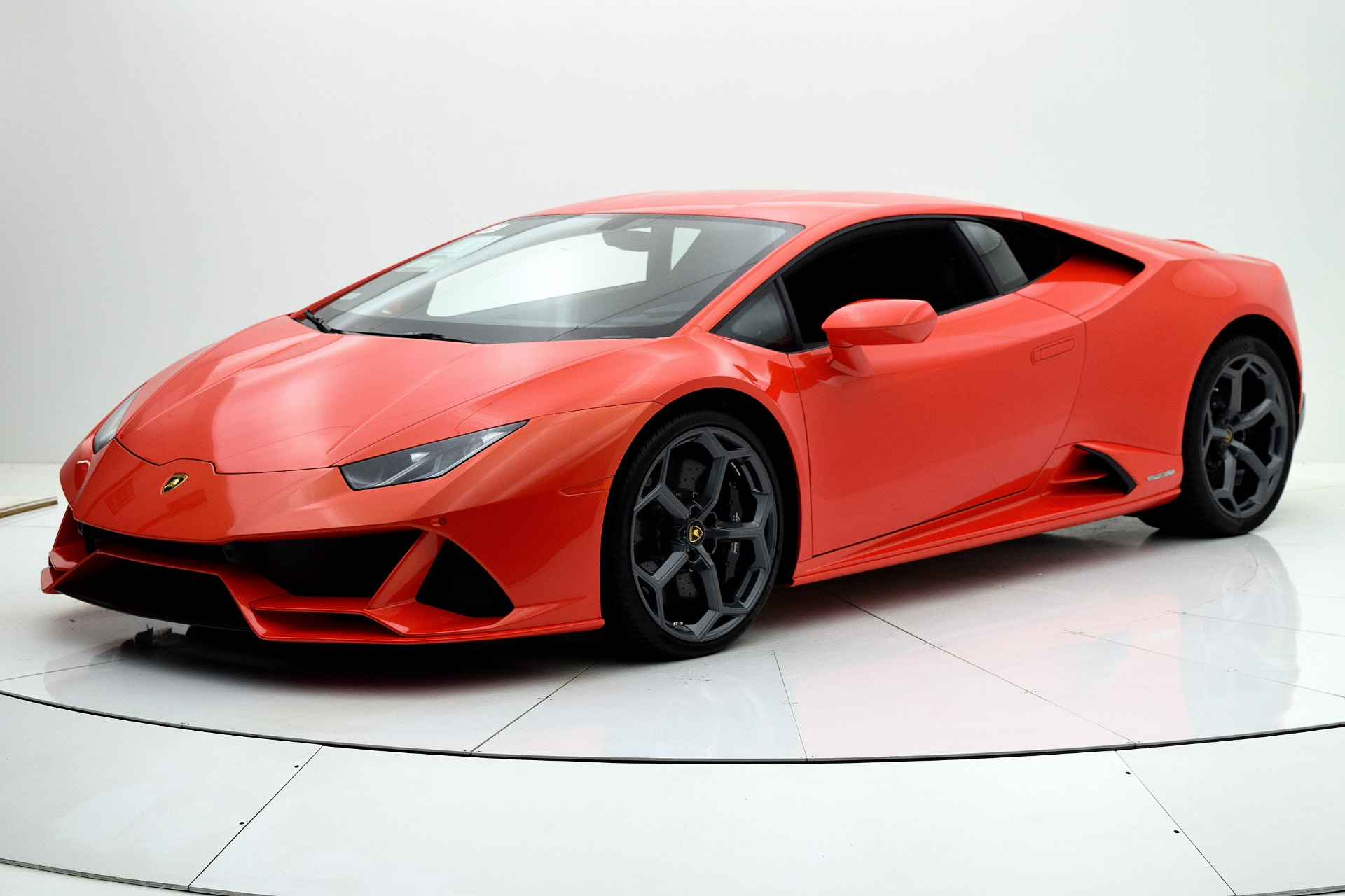 New 2020 Lamborghini Huracan Evo For Sale 313 019 F C