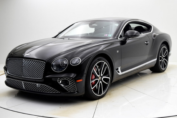 Used 2020 Bentley Continental GT First Edition for sale $229,880 at F.C. Kerbeck Lamborghini Palmyra N.J. in Palmyra NJ 08065 2