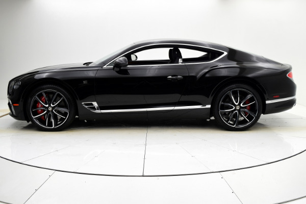 Used 2020 Bentley Continental GT First Edition for sale $229,880 at F.C. Kerbeck Lamborghini Palmyra N.J. in Palmyra NJ 08065 3