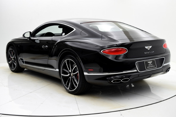 Used 2020 Bentley Continental GT First Edition for sale $229,880 at F.C. Kerbeck Lamborghini Palmyra N.J. in Palmyra NJ 08065 4