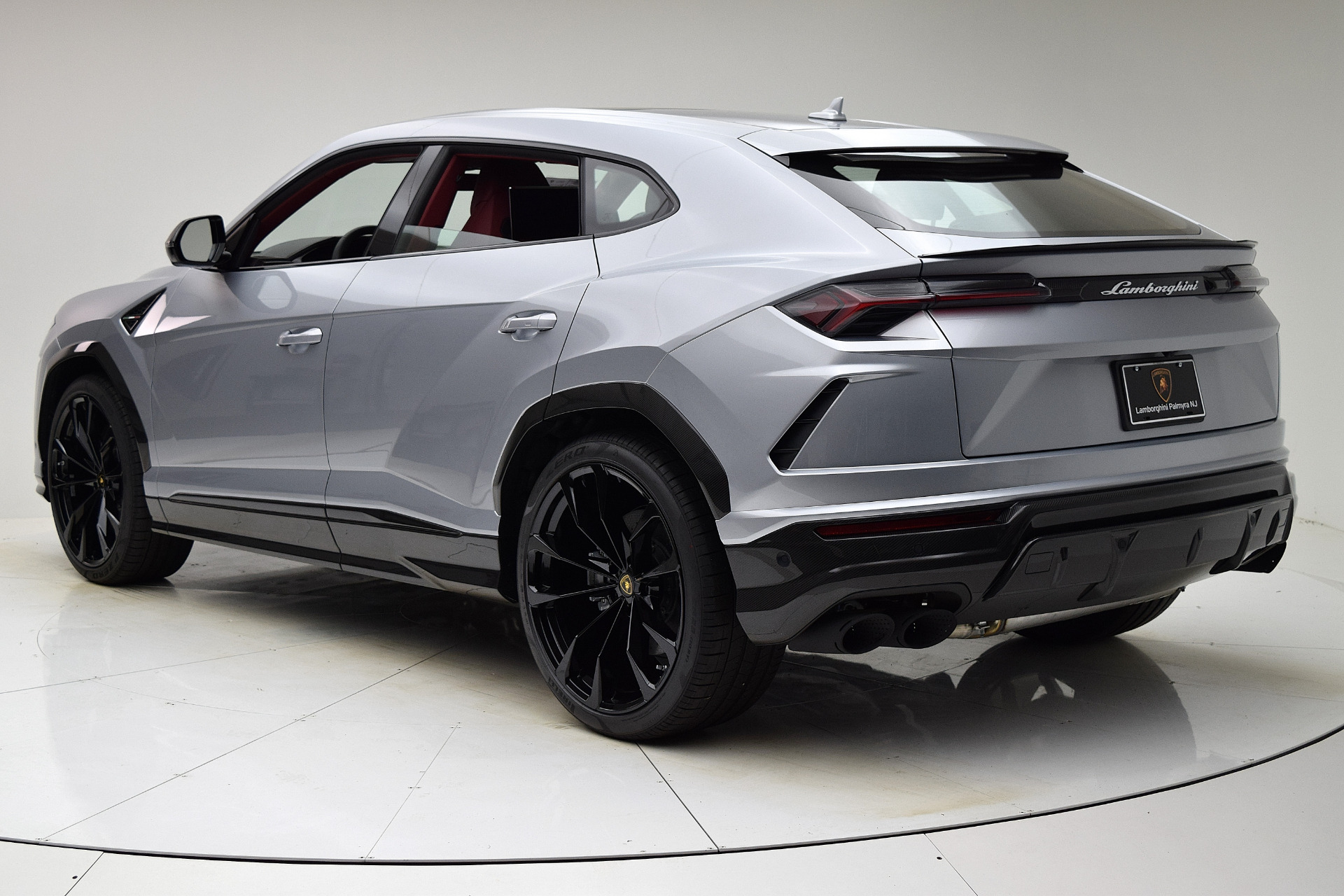 View 2020 Lamborghini Urus For Sale