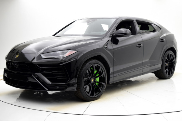 New 2021 Lamborghini Urus for sale Call for price at F.C. Kerbeck Lamborghini Palmyra N.J. in Palmyra NJ 08065 2