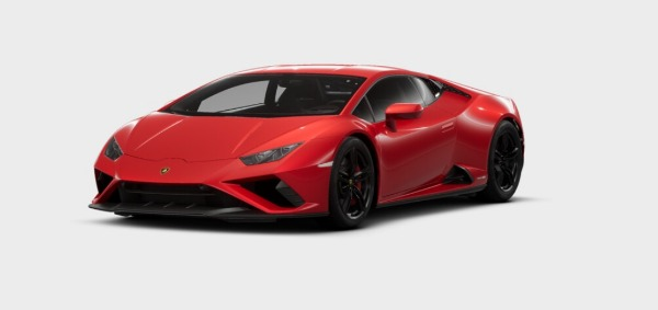 New New 2021 Lamborghini Huracan EVO RWD Coupe for sale $242,754 at F.C. Kerbeck Lamborghini Palmyra N.J. in Palmyra NJ