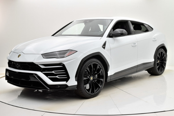 New New 2021 Lamborghini Urus for sale Call for price at F.C. Kerbeck Lamborghini Palmyra N.J. in Palmyra NJ