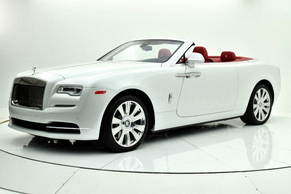 Used Used 2016 Rolls-Royce Dawn for sale <s>$390,825</s> | <span style='color: red;'>$249,880</span> at F.C. Kerbeck Lamborghini Palmyra N.J. in Palmyra NJ