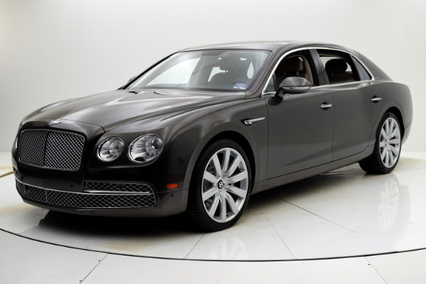 Used Used 2014 Bentley Flying Spur W12 for sale <s>$244,325</s>   <span style='color: red;'>$89,880</span> at F.C. Kerbeck Lamborghini Palmyra N.J. in Palmyra NJ