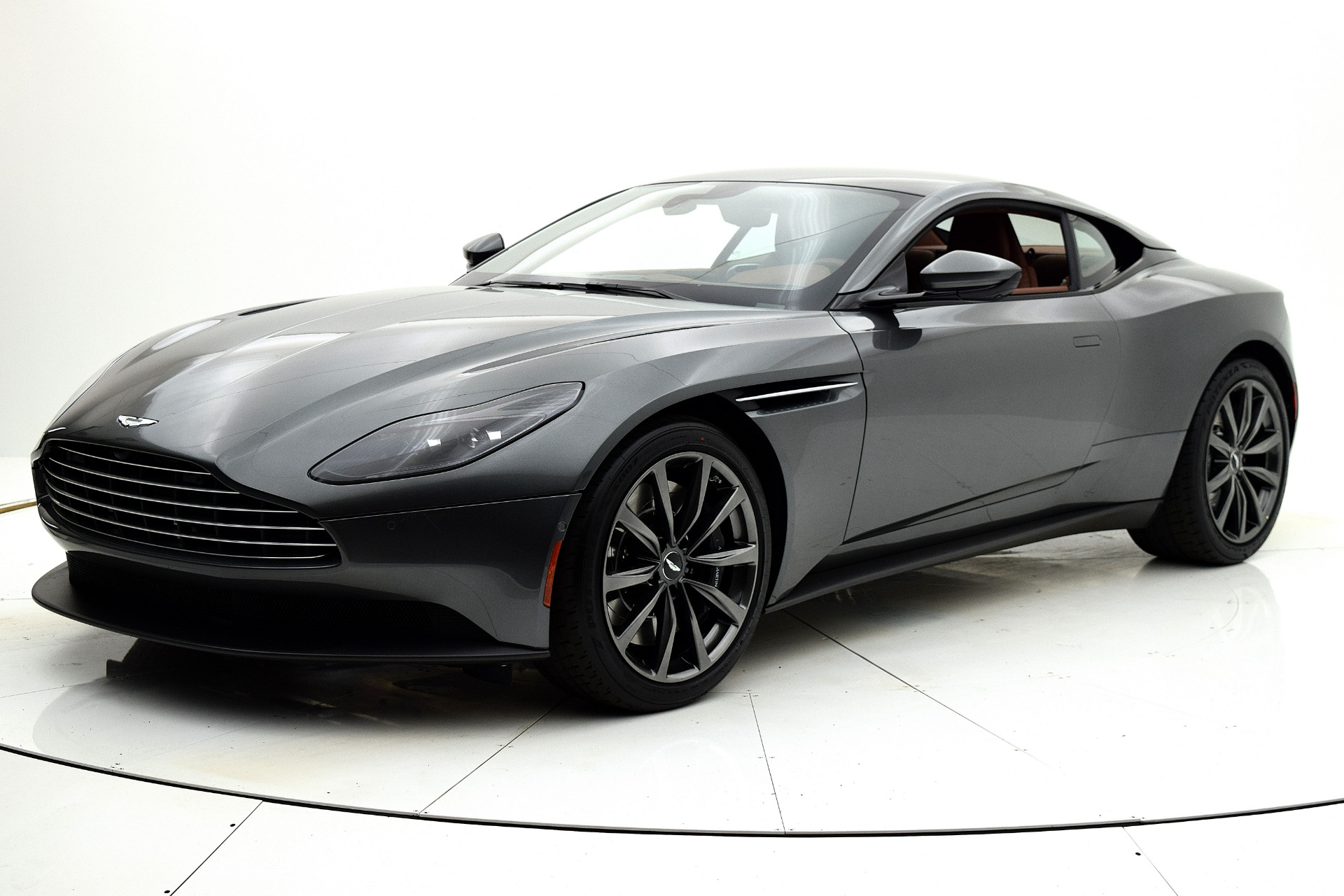 New 2019 Aston Martin DB11 V8 Coupe for sale Sold at F.C. Kerbeck Lamborghini Palmyra N.J. in Palmyra NJ 08065 2