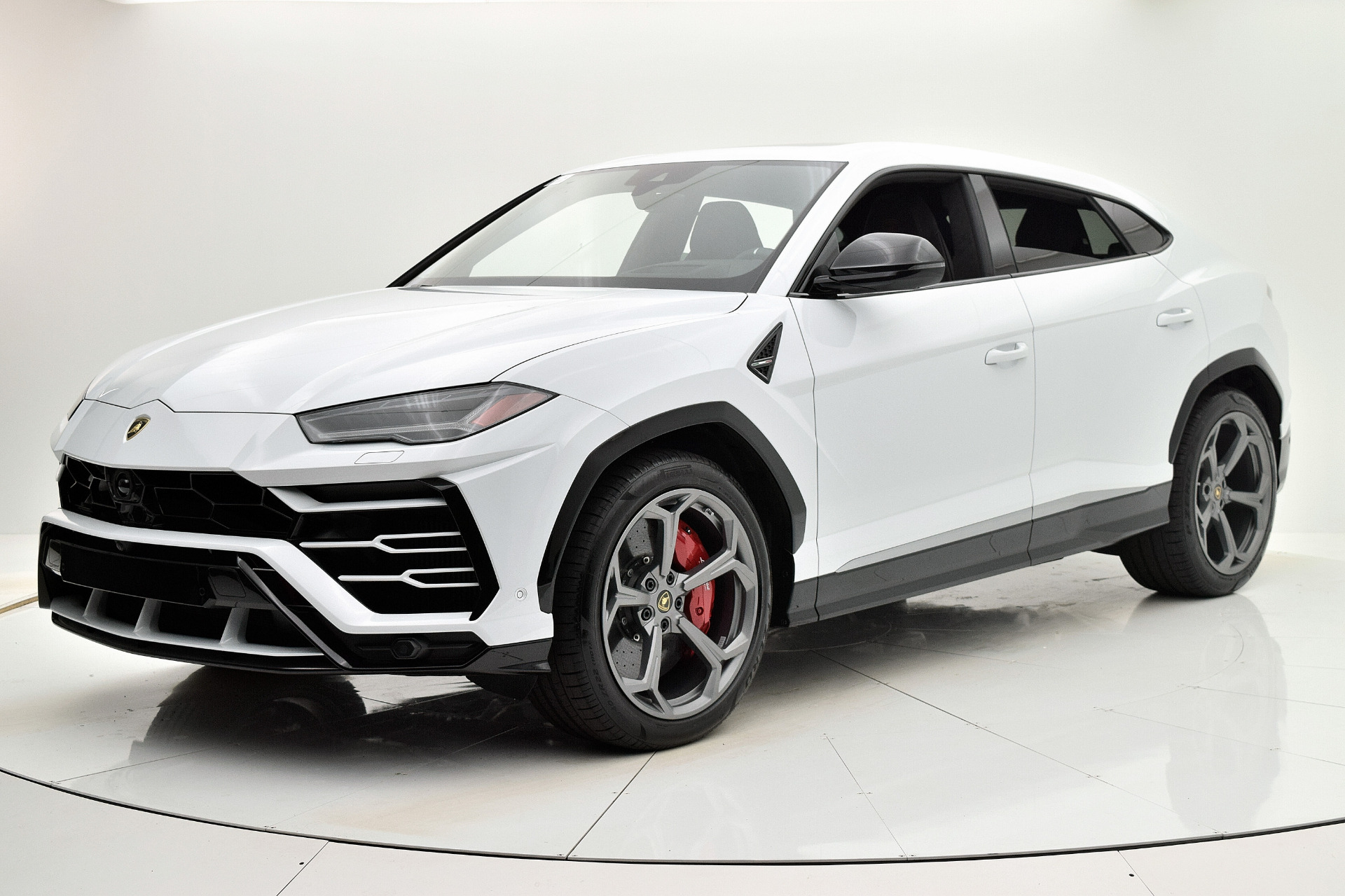 Used 2019 Lamborghini Urus For Sale ($259,880)