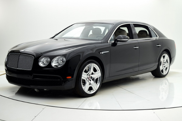 Used Used 2015 Bentley Flying Spur V8 for sale $119,880 at F.C. Kerbeck Lamborghini Palmyra N.J. in Palmyra NJ