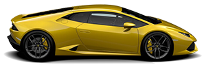 Huracan LP 610-4 Coupe